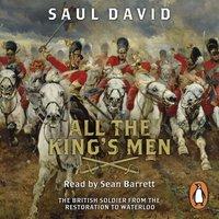 All The King's Men - Saul David - audiobook