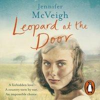 Leopard at the Door - Jennifer McVeigh - audiobook