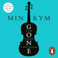 Gone - Min Kym - audiobook