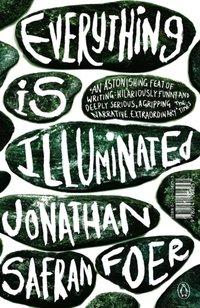 Everything is Illuminated - Jonathan Safran Foer - audiobook