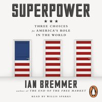 Superpower - Ian Bremmer - audiobook