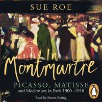 In Montmartre - Sue Roe - audiobook