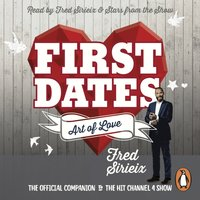 First Dates - Fred Sirieix - audiobook
