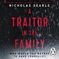 Traitor in the Family - Nicholas Searle - audiobook