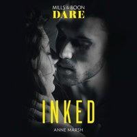 Inked - Anne Marsh - audiobook