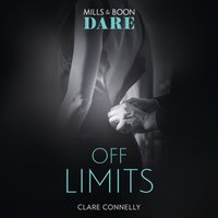 Off Limits - Clare Connelly - audiobook