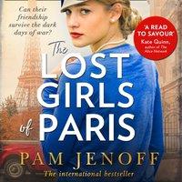 Lost Girls Of Paris - Pam Jenoff - audiobook
