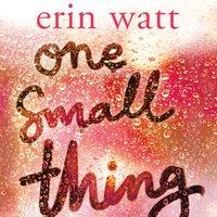 One Small Thing - Erin Watt - audiobook