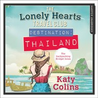 Destination Thailand - Katy Colins - audiobook