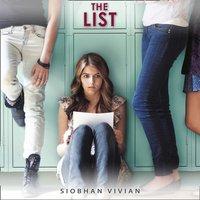 List - Siobhan Vivian - audiobook