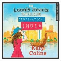 Destination India - Katy Colins - audiobook