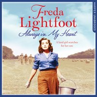 Always In My Heart - Freda Lightfoot - audiobook
