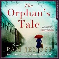 Orphan's Tale - Pam Jenoff - audiobook