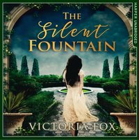 Silent Fountain - Victoria Fox - audiobook