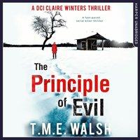 Principle Of Evil - T. M. E. Walsh - audiobook