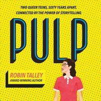 Pulp - Robin Talley - audiobook