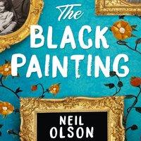 Black Painting - Neil Olson - audiobook