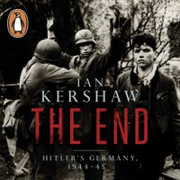 End - Ian Kershaw - audiobook