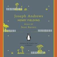 Joseph Andrews - Henry Fielding - audiobook