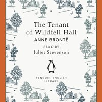 Tenant of Wildfell Hall - Anne Bront - audiobook