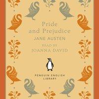 Pride and Prejudice - Jane Austen - audiobook