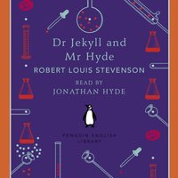 Dr Jekyll and Mr Hyde - Robert Louis Stevenson - audiobook