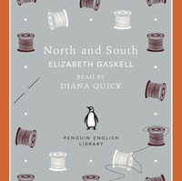 North and South - Elizabeth Gaskell - audiobook