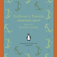 Gulliver's Travels - Jonathan Swift - audiobook