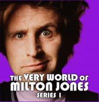 Very World Of Milton Jones: The Complete Series 2 - Milton Jones - audiobook