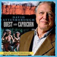 David Attenborough: Quest Under Capricorn - David Attenborough - audiobook