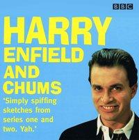 Harry Enfield And Chums - Opracowanie zbiorowe - audiobook