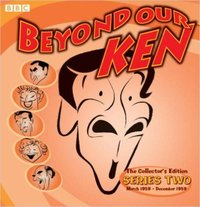 Beyond Our Ken The Collector's Edition - Barry Took - audiobook