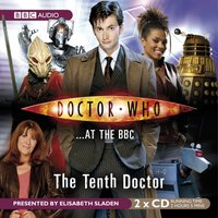 Doctor Who At The BBC: The Tenth Doctor - Elisabeth Sladen - audiobook