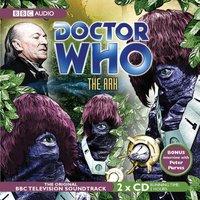 Doctor Who: The Ark (TV Soundtrack) - Lesley Scott - audiobook