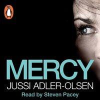 Mercy - Jussi Adler-Olsen - audiobook