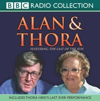 Alan And Thora - Alan Bennett - audiobook