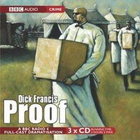 Proof - Dick Francis - audiobook