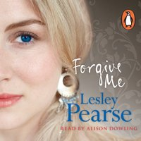 Forgive Me - Lesley Pearse - audiobook
