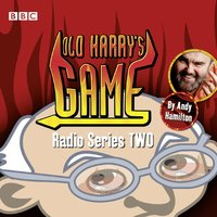Old Harry's Game: Series 2 (Complete) - Andy Hamilton - audiobook