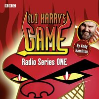 Old Harry's Game: Series 1 (Complete) - Andy Hamilton - audiobook