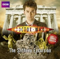 Doctor Who: The Slitheen Excursion - Simon Guerrier - audiobook