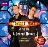 Doctor Who At The BBC: A Legend Reborn - Elisabeth Sladen - audiobook
