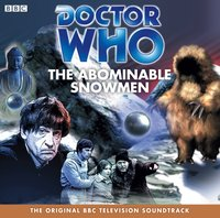Doctor Who And The Abominable Snowmen - Terrance Dicks - audiobook