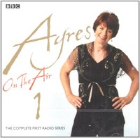 Ayres On The Air - Pam Ayres - audiobook