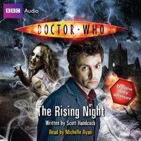 Doctor Who: The Rising Night - Scott Handcock - audiobook