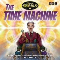 Time Machine - H.G. Wells - audiobook