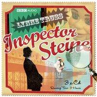Inspector Steine - Lynne Truss - audiobook