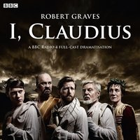 I, Claudius - Robert Graves - audiobook