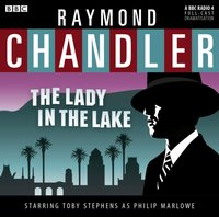 Lady In The Lake - Raymond Chandler - audiobook