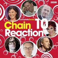 Chain Reaction: Ronni Ancona Interviews Lee Mack (Episode 1, Series 10) - Opracowanie zbiorowe - audiobook